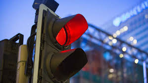 red light ticket points running a red light auto insurance increase everquote