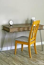 simple desk plans simple desk plans for home offices built with love interior designs