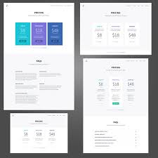 divi theme pricing table template kit real website hints