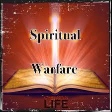 spiritual warfare protection deliverance