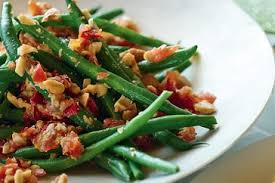 green bean salad with spicy thai dressing recipe eat your books