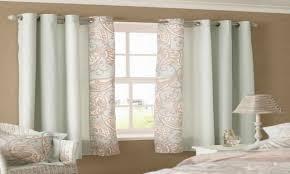 Half Window Curtain Ideas For Bathroom Windows Small Bedroom Window Curtain Ideas