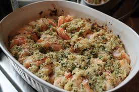 Ina Garten Dinner Party by Baked Shrimp Scampi Perfect Party Food The Arugula Files