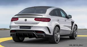 exclusive topcar teases new mercedes amg gle inferno coupe