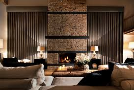 Residential Interior Design by Nicky Dobree Interior Designer Interior Design Luxury Ski