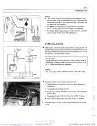 fuses bmw 540i 2000 e39 workshop manual