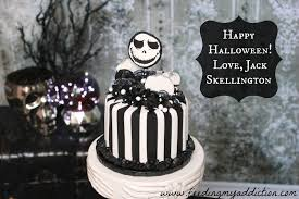 feeding my addiction happy halloween a jack skellington edition