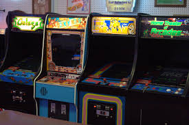 aracadex the best site for arcade video games