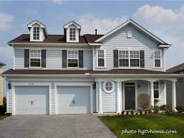 13 ways to improve exterior design and color for your home garage