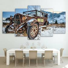 Car Part Home Decor Compare Prices On Old Car Art Online Shopping Buy Low Price Old