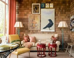 retro livingroom retro living room lazy penguins