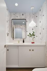 Modern Powder Room Rooms Viewer Hgtv