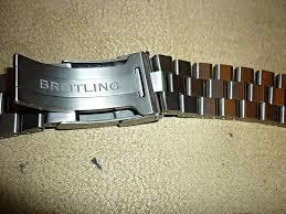 breitling titanium bracelet images Breitling aerospace pro ii titanium bracelet 130e mywatchmart jpg