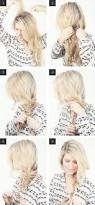 Easy Hairstyle For Girls by 113 Best Easy Hairstyles For Long Hair Images On Pinterest