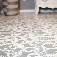 painted cement floors home design ideas and pictures