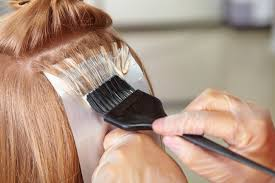 where to place foils in hair how to highlight and lowlight your hair at home using aluminium
