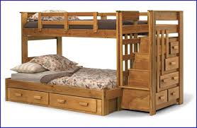 Bunk Bed With Stairs And Trundle Bunk Bed Stairs Trundle Bedroom Home Design Ideas Ml76xlbrmj