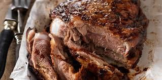 cuisiner une epaule d agneau epaule d agneau rôtie aux épices douces facile recette sur