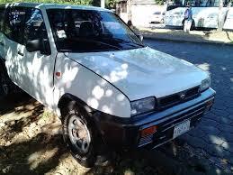 nissan terrano 1997 used car nissan terrano ii nicaragua 1997 gangaaaa nissan