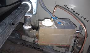 pilot light is lit but furnace won t kick on furnace pilot won t stay lit after replacing thermocouple home