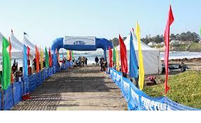 santa cruz half marathon 10k 5k race info ironman official site