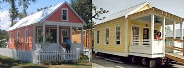 katrina house green uses for disaster housing katrina cottages find new life