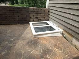 interior basement egress window kit find out healingtheburn org