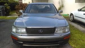 1997 lexus ls400 1997 lexus ls400 cars for sale
