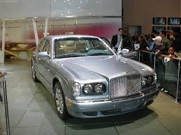 bentley arnage wikipedia 2003 bentley arnage information and photos zombiedrive