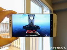 how the classic puzzle game myst came to android android central