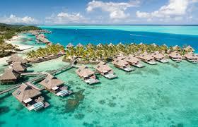 conrad hotels to take over refurbish hilton bora bora nui pursuitist