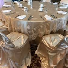 table linen rental party rentals michigan table linen rentals party rentals