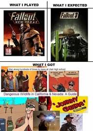 Fallout New Vegas Memes - fallout new vegas meme lmao fallout 3 pinterest fallout