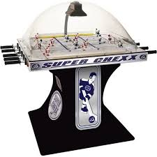 best table hockey game home bubble hockey table for men