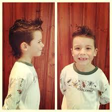cool mullet hairstyles for guys little boys haircut modern mullet cash hair do s pinterest