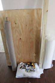How To Make Headboard How To Make A Padded Headboard For A Bed Hunker