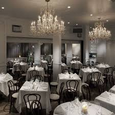 Private Dining Rooms Los Angeles Permanently Closed Bagatelle Los Angeles Restaurant West