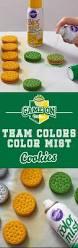 Halloween Sugar Cookies Decorating Idea by Best 25 Football Cookies Ideas Only On Pinterest Football Sugar