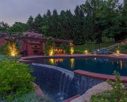 swimming pools u003c br u003e u0026 pool houses u2014 blackwood group landscape