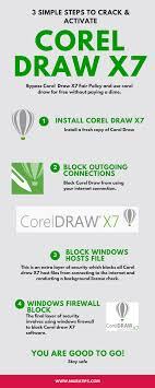corel draw x7 crack 64 bit free download how to crack activate corel draw x7 for life updated for 2018
