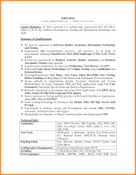 Indeed Resume Builder 100 Quality Analyst Sample Resume Sample Qa Tester Resume