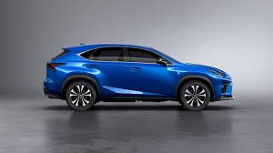 jm lexus offers lexus unveils refreshed 2018 nx300 and nx300h at the shanghai