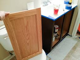 Repainting The Vanity Painting Bathroom Vanity U0026 Furniture Guide Saving Amy