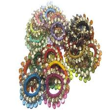 hair rubber bands designer hair rubber bands at rs 120 s hair rubber bands