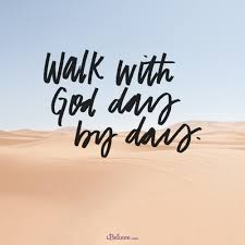 a prayer for the long walk of faith your daily prayer october all of these are fabulous choices but i choose enoch