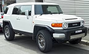 toyota line of cars toyota fj cruiser wikipedia