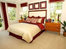 Best Bedrooms Images On Pinterest Bedroom Designs Master - Red and cream bedroom designs