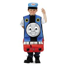 Tank Halloween Costume Amazon Thomas Train Classic Fits Size 6 Clothing