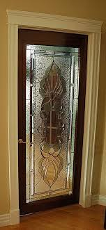 Decorative Glass Doors Interior Stained Glass Doors This Would Be One Of The More Challenging