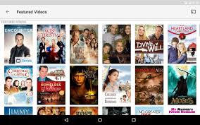 Christmas Movies On Netflix Pureflix Android Apps On Google Play
